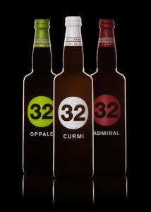 Made in Italy e 32 via dei birrai