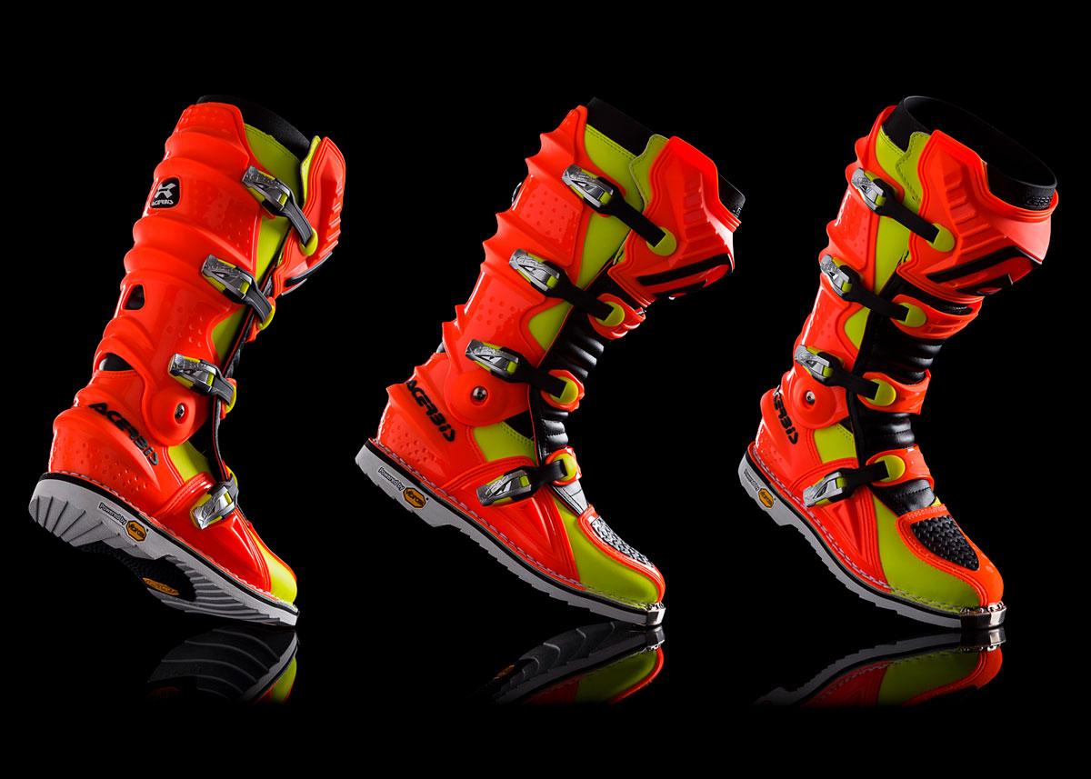 Foto di prodotto per stivali Acerbis