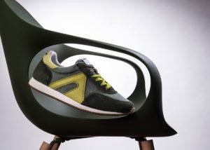 Foto Commerciale per sneakers Atalasport
