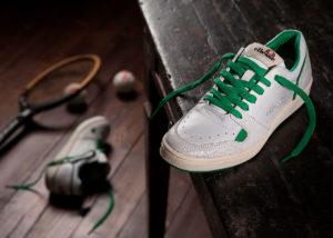 Advertising per Sneakers Ellesse Archivium