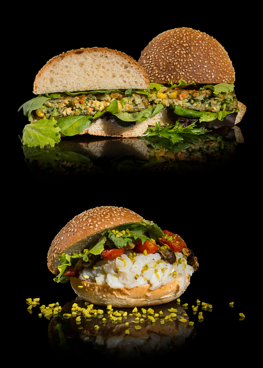 Food Photography Luca Tesser