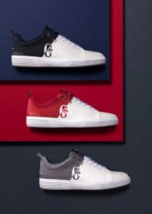 Foto pubblicitaria Sneakers Conte of Florence