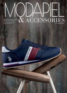 Pubblicità Sneakers US Polo Assn