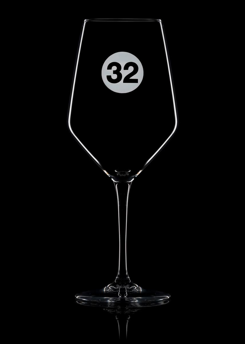 Still Life Bicchiere di Vino o Birra