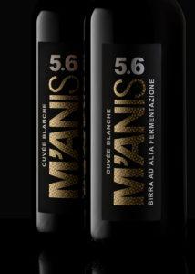 Bottiglie Birra Manis