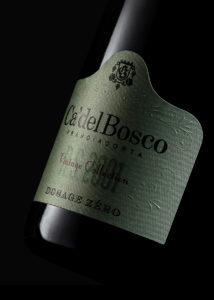 Foto dettaglia etichetta Ca del Bosco