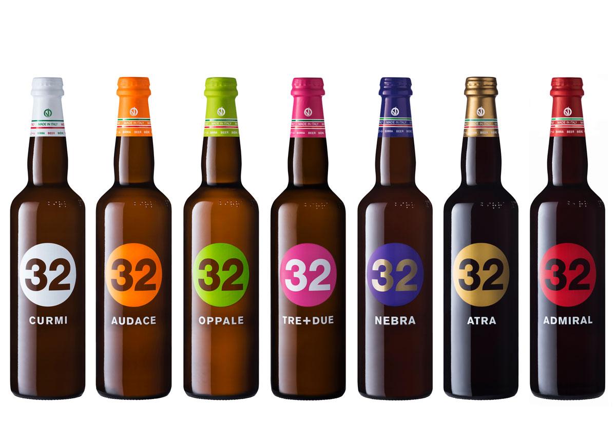 Still Life Bottiglie 32 via dei birrai