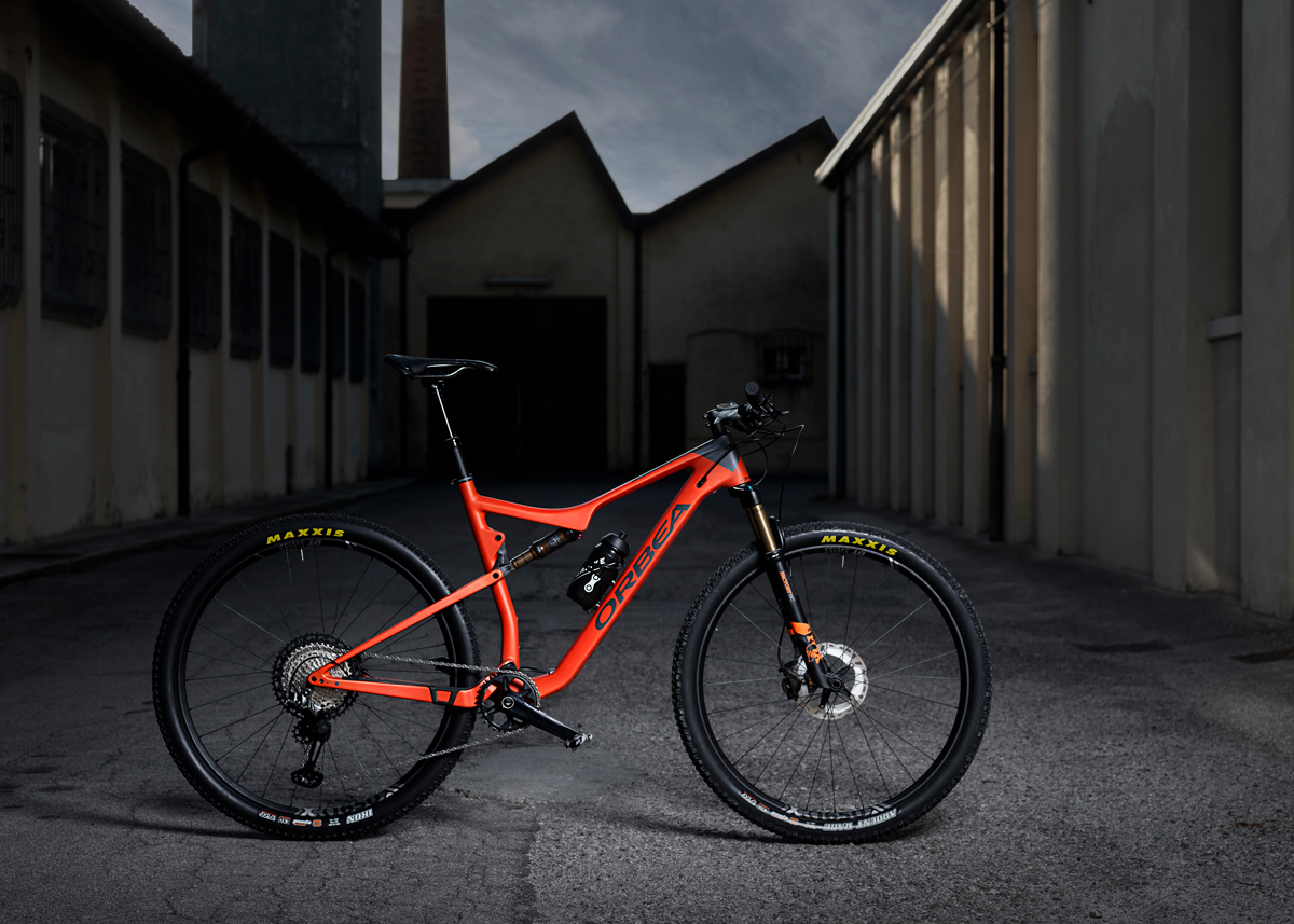 Fotografia Catalogo Biciclette