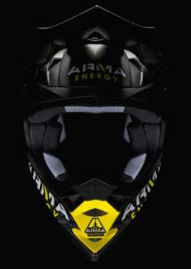 Foto Emozionale casco moto
