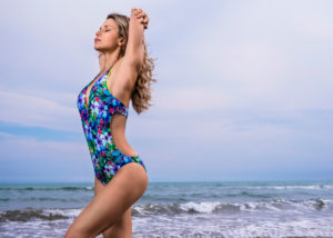 Adv beachwear