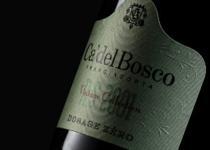 Ca del Bosco Dosage Zero
